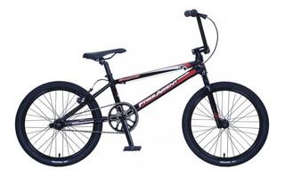 Bicicleta Free Agent Bmx Speedway Rod 20 Aluminio