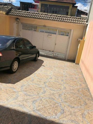 Sobrado Em Jardim Bom Clima, Guarulhos/sp De 123m² 3 Quartos À Venda Por R$ 583.000,00 - So241887