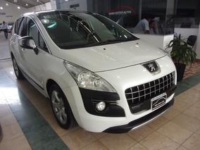 Peugeot 3008 Hdi Feline Auto 2014 Blanco Raul 1564991790