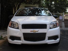 Chevrolet Aveo 2017 1.6 Ls Mt 47 Mil Km Oferta