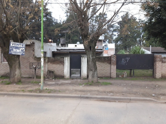Vendo Casa En General Rodriguez