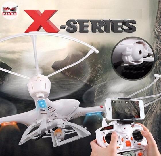 Drone X400 Mjx