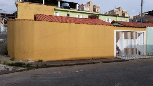 Vendo Casa Em Guarulhos - Bairro Bonsucesso
