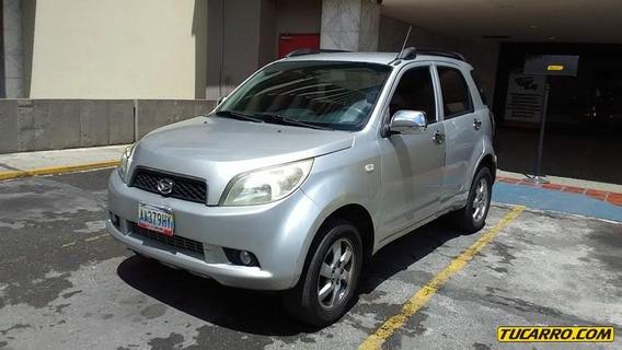 Toyota Terios Be-go