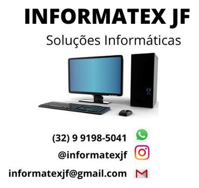 Informatex Jf Soluções Informáticas