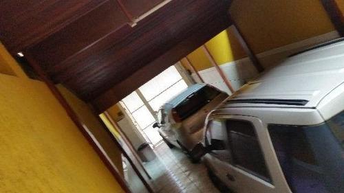 Imagem 1 de 10 de Casa Sobrado Em Penha De França  -  São Paulo - 669