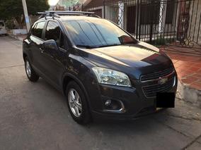 Chevrolet Tracker 2014 Automatica