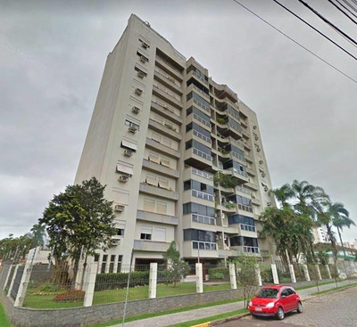 Apartamento No Bucarein Com 4 Quartos Para Locação, 168 M² - Lg1521