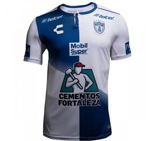 Camisa Original Pachuca Home 2019 (time Do México)