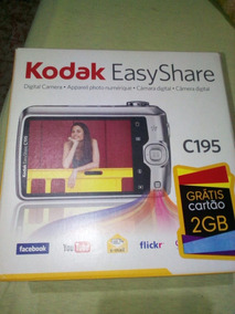 Camera Fotografica Kodak Easy Share