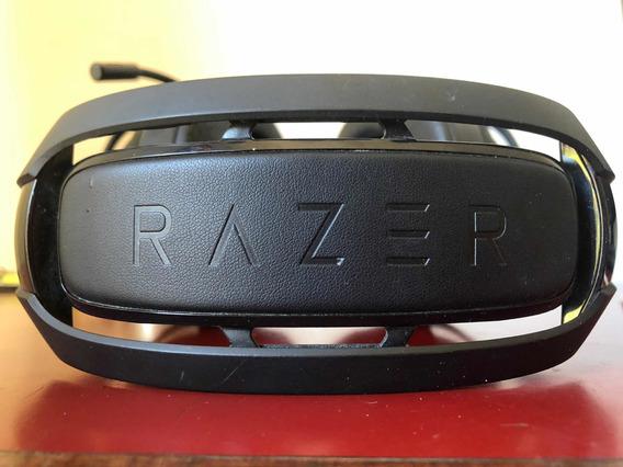 Headset Gamer Razer Man O War