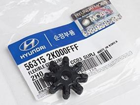 Cambio Acople Flexible Hyundai Kia Dirección Asistida Eps