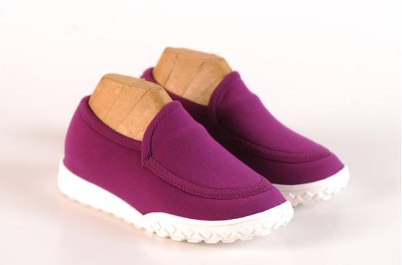 Zapatillas Panchas Niños Doblele Hd+ Mini Unisex Colores