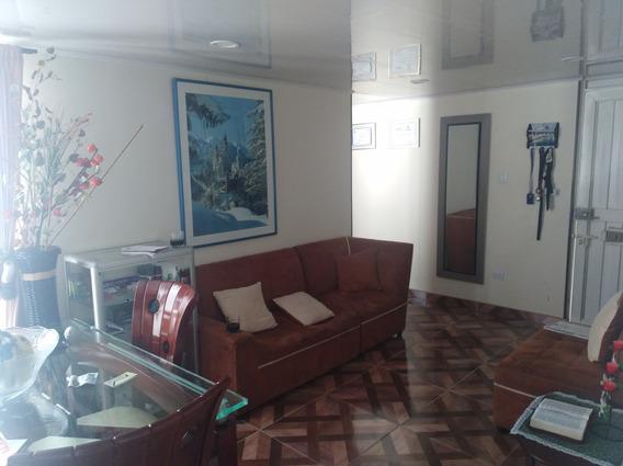 Apartamento Tibabuyes Villamaria.