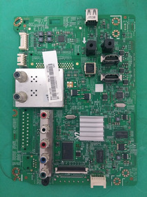 Placa Principal Tv Samsung Un32eh4000