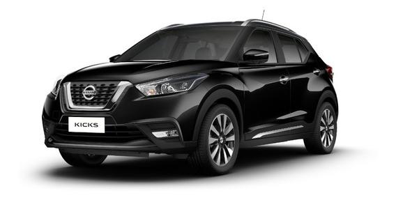 Nissan Kicks Sl Cvt 2020