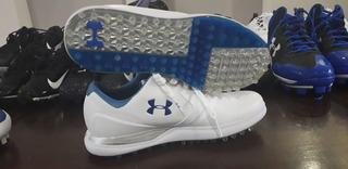 Zapato De Golf Under Armour