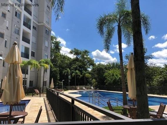 Apartamento No Condomínio Forest - Jardim Ana Maria - Jundiaí - Ap03629 - 33962107