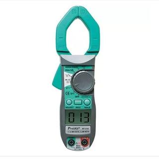 Pinza Amperometrica Digital Proskit Mt-3102