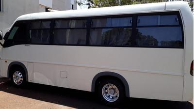 Micro Ônibus Volare A8 2004/2004 - Volare Seminovos