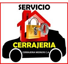 Cerrajero En Caracas. Cerrajeria En General