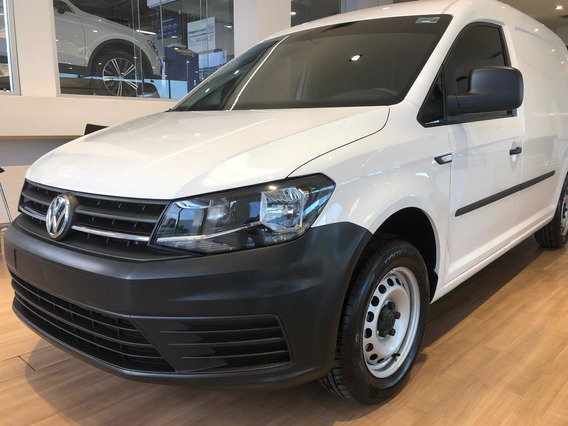 Volkswagen Caddy 1.6 Maxi Mt 2020