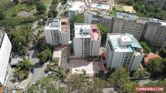 Apartamentos En Venta - Los Samanes - 19-1742
