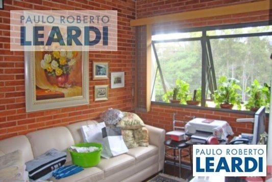 Casa Térrea Morumbi - São Paulo - Ref: 351428