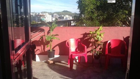 Casa Com 2 Dormitórios À Venda, 110 M² Por R$ 220.000,00 - Bento Ribeiro - Rio De Janeiro/rj - Ca0058