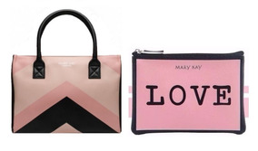 It Bag By Lolita + Love Bag Mary Kay - Bolsa Original