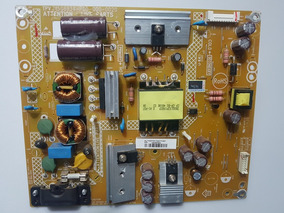 Placa Fonte Tv Philips 40pfg5000/78 715g6934-p0d-000-0020