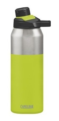 Botella Térmica Chute Mag Camelbak 900 Ml Lima