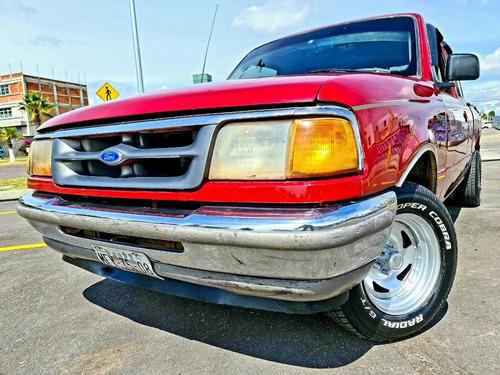 Ford Ranger Xlt Sport At 1997