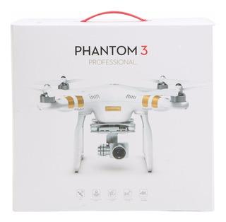 Drone Dji Phantom 3 Profesional Nuevo Modelo Cine Topo Campo