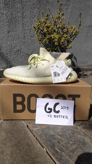 Yeezy Boost 350 V2 Butter Tagbr