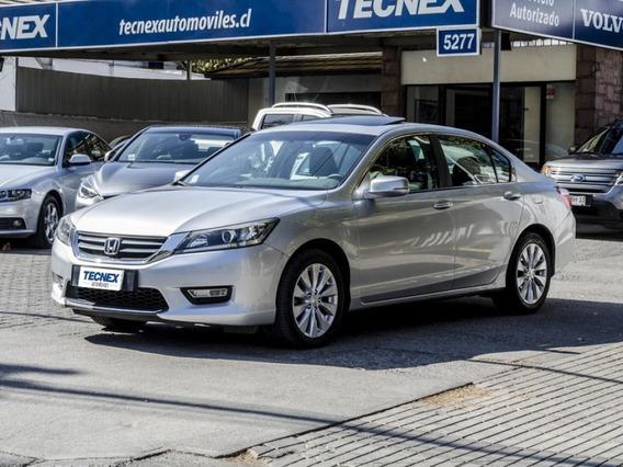 Honda Accord Exl 2.4 Aut