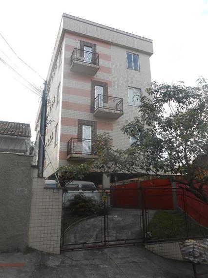Apartamento Com 3 Quartos Para Comprar No Salgado Filho Em Belo Horizonte/mg - Sim3453