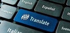 Servicios De Traducción De Alta Calidad De Inglés/español