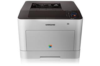 Imp. Laser Samsung Clp-680dw/xbg Color Sysprinter 03