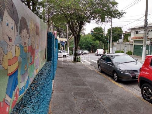 Terreno Região Vila Mariana Para Locação - Cf33670