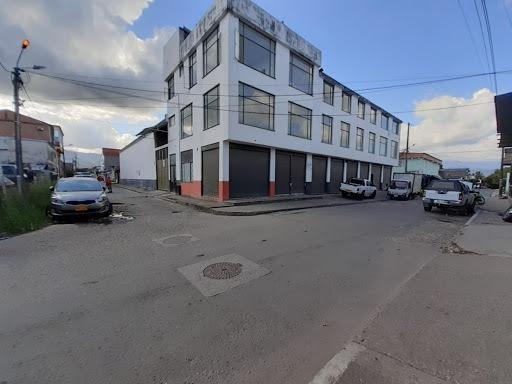 Bodegas En Venta Villavicencio 815-827