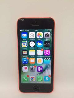 iPhone 5c - 32 Gigas - Rosa