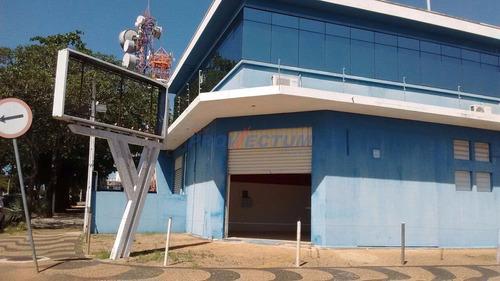 Imagem 1 de 11 de Prédio Á Venda E Para Aluguel Em Jardim Chapadão - Pr233345