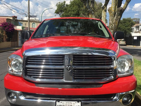 Dodge Ram 2500 5.7 Pickup Quad Cab Slt Aa 4x2 At