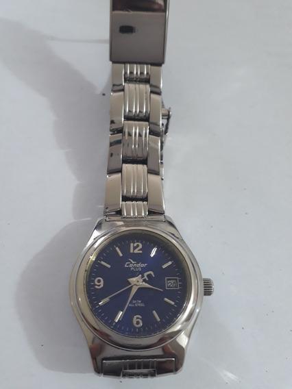 Relógio Condor Plus - M34