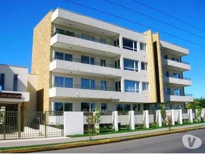 Edificio Parque Universitario. A Pasos Mall Y Jumbo Las Rastras. Universidad Católica