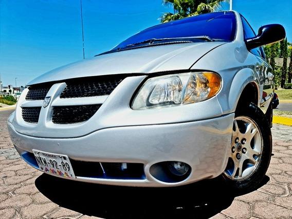 Dodge Grand Caravan H