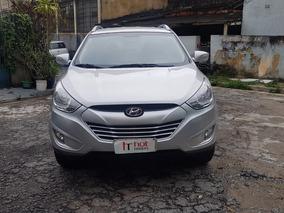 Hyundai Ix35 2.0 Gls 2wd Flex Aut. 48.000 Km Multimídia Zero