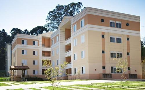 Imagem 1 de 15 de Apartamento Residencial À Venda, Jardim Ísis, Cotia - Ap0941. - Ap0941