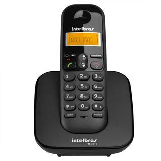 Telefone Intelbras Sem Fio Ts3110 Bivolt